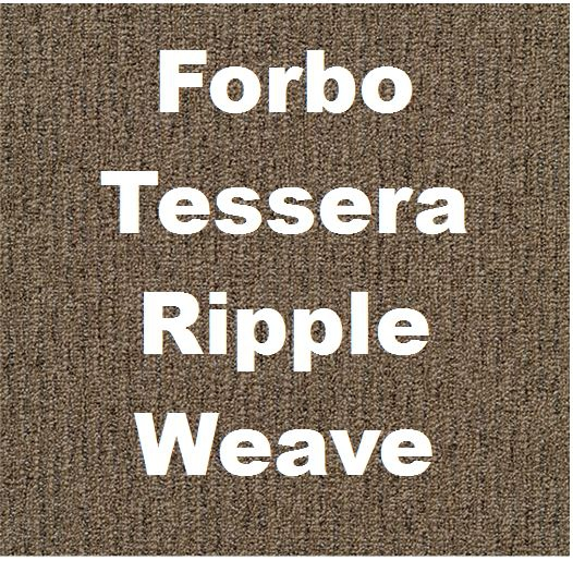 Forbo Tessera Rippleweave²
