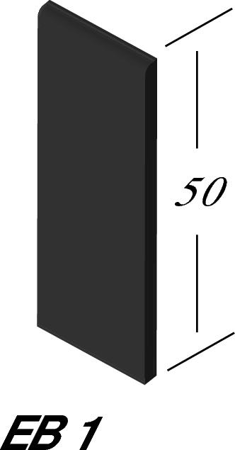 Quantum Flat Skirting