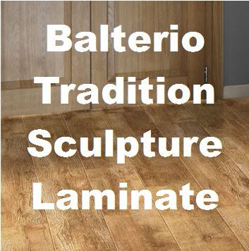 Balterio Tradition Sculpture