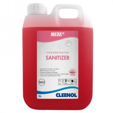 Cleenol Bactericidal & Sanitizers