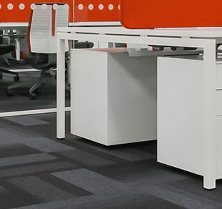 Burmatex Balance Echo Carpet Tiles