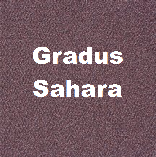 Gradus Sahara Structured Loop Pile