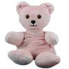 Pink Thera Bear