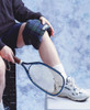 Knee Wrap - Joint/Neck Pack for Hot or Cold Therapy