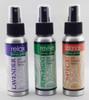 All Natural Spray Set - Lavender, Spice & Peppermint 2.7 FL OZ by Grampa's Garden