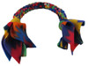 Interactive and Durable Tug N' Pull Rope Toy Multi Color Finish from Grampa's Garden