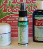 All Natural Peppermint Room Spray (with Ylang Ylang)