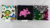 Piggy Fidget Pocket Pets Scented Sensory, Stress, Fidget Toy from Grampa's Garden Made in Maine USA