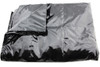 5 LB Weighted Blanket – Black Laminate - Washable - OUTLET SALE