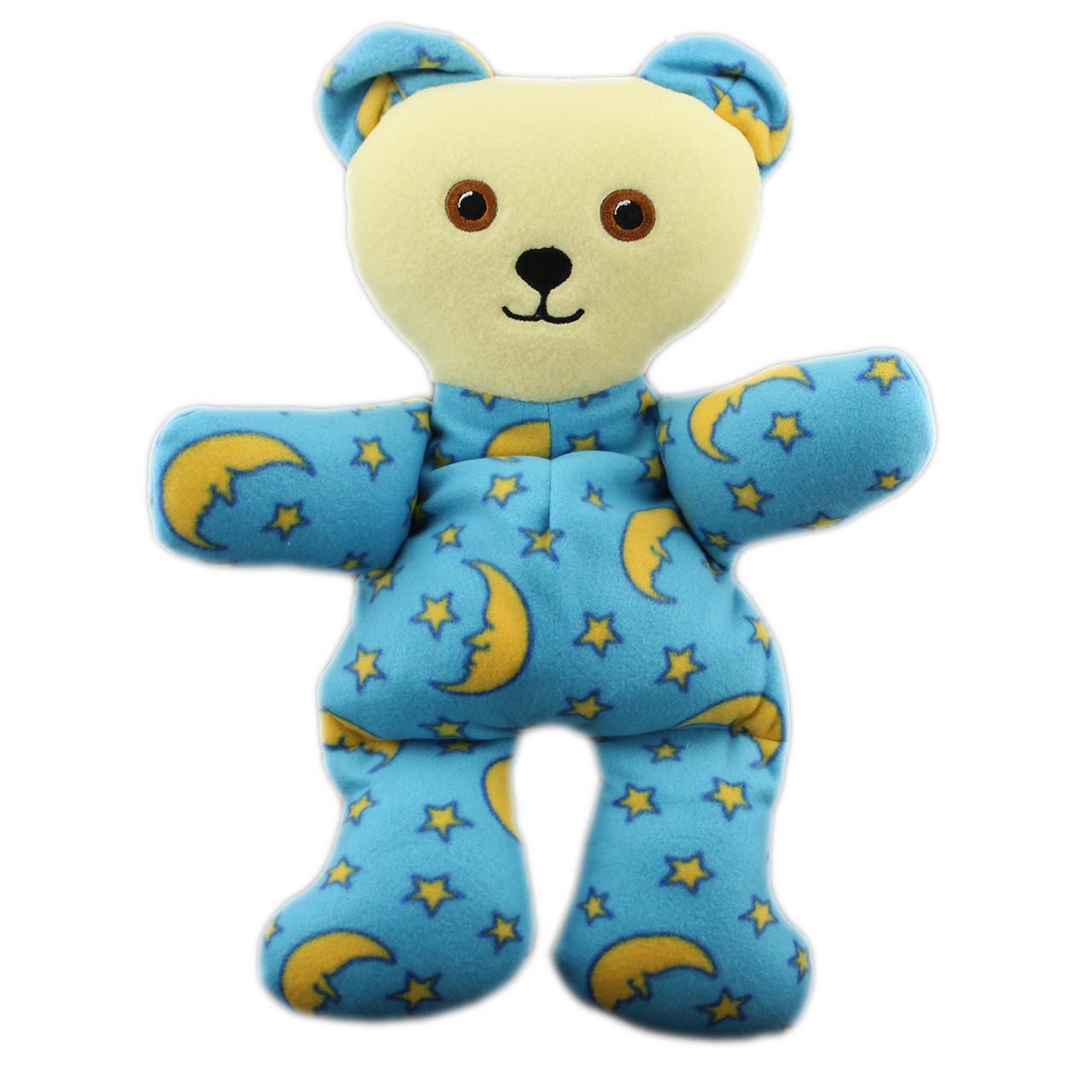 Heatable Celestial Thera Bear Weighted Stuffed Animal