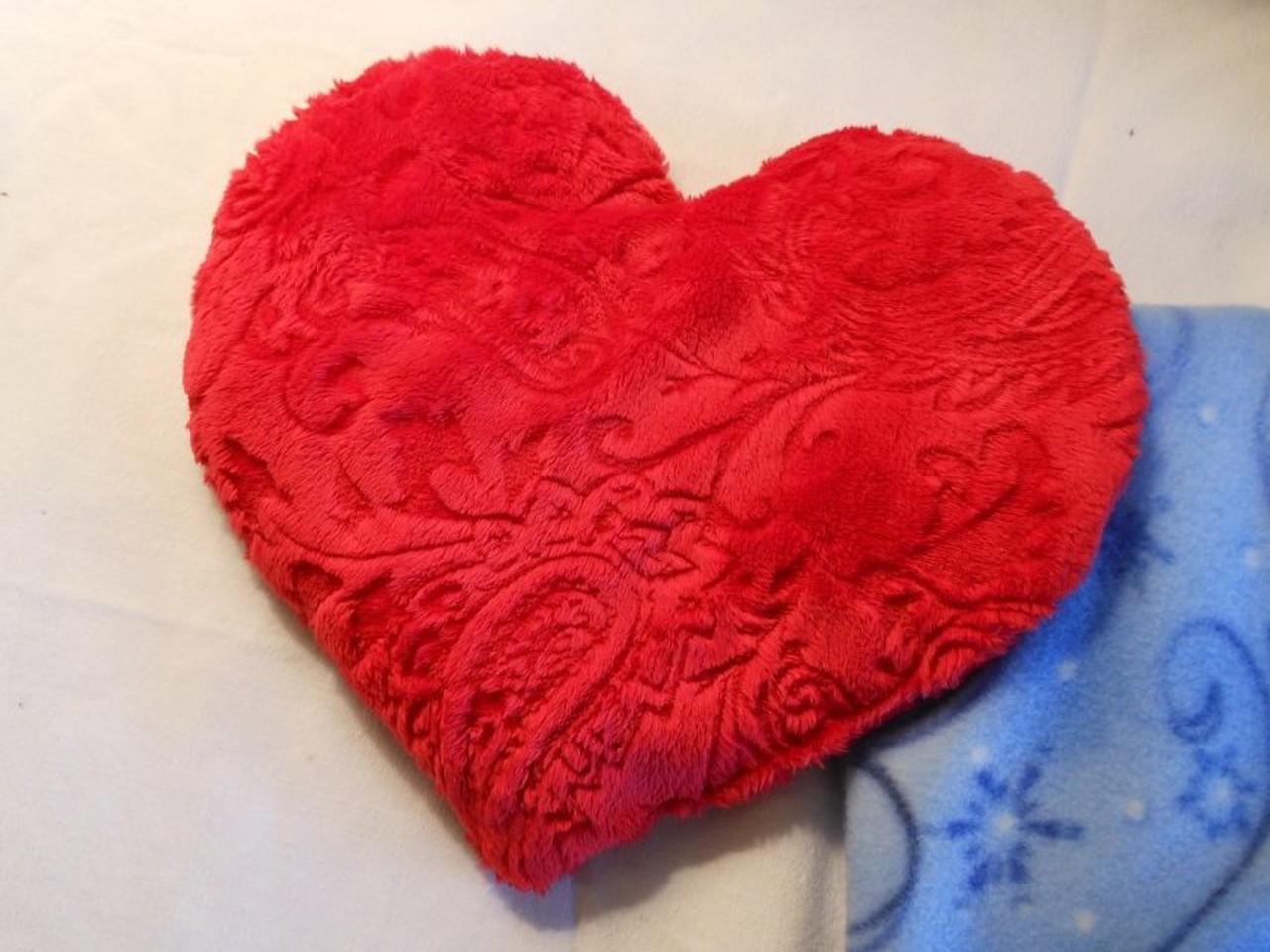 """Healing Heart Pac (9"""")"""