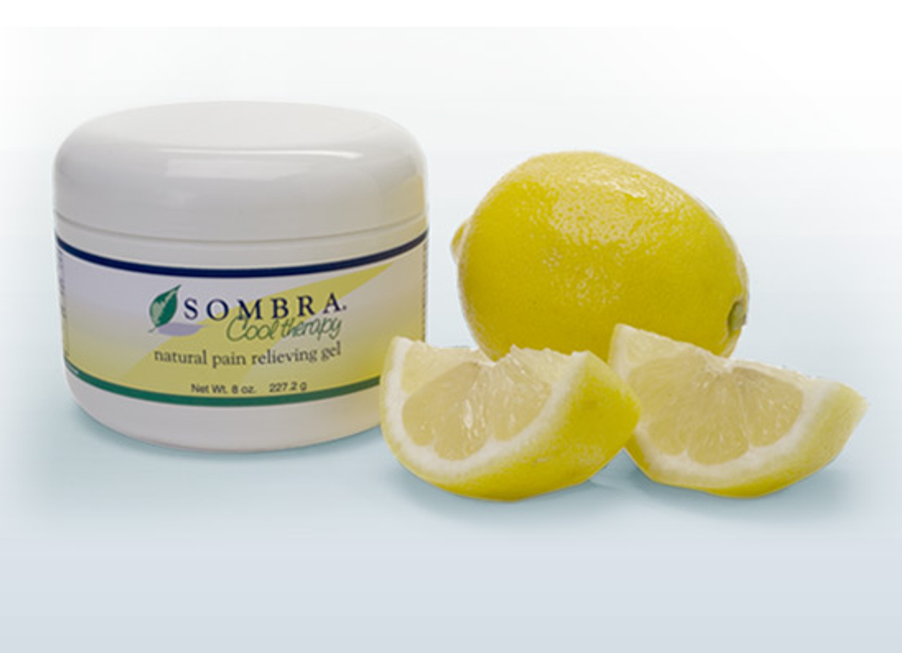 Sombra Cool Therapy - Natural Pain Relieving Gel