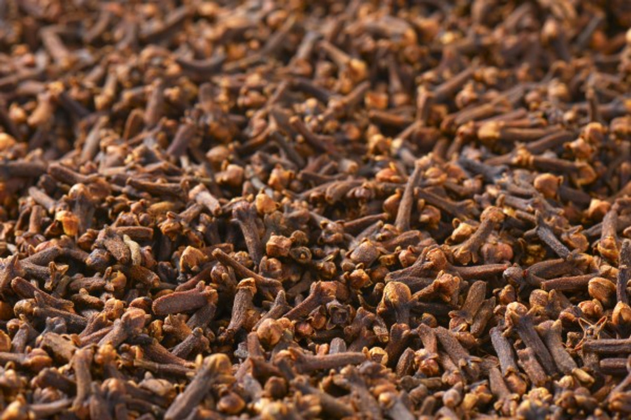 Natural Bulk Clove Buds for Potpourri, Pillows and Sachets Herbs and Spices from Grampa's Garden 2