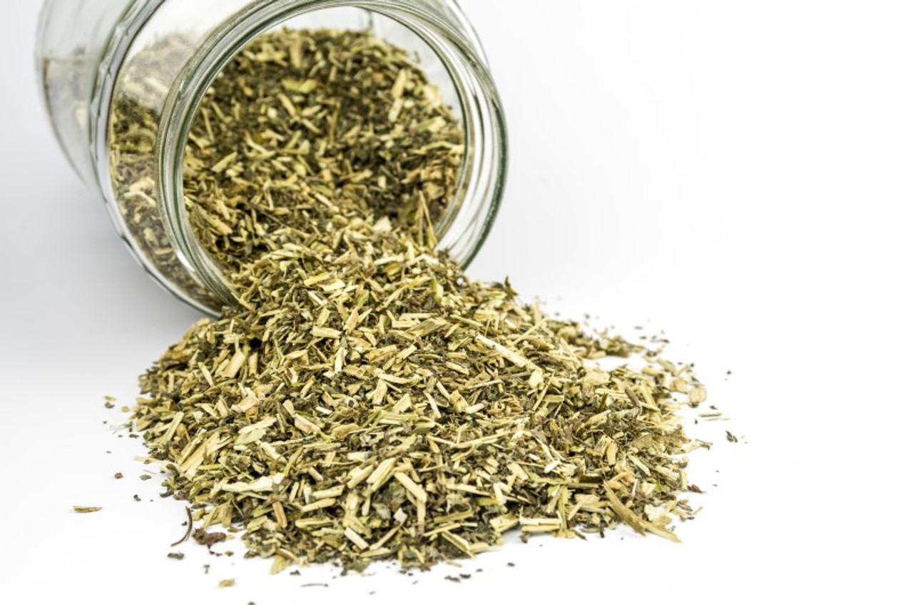 Natural Bulk Catnip 1/4 LB Herbs and Spices from Grampa's Garden