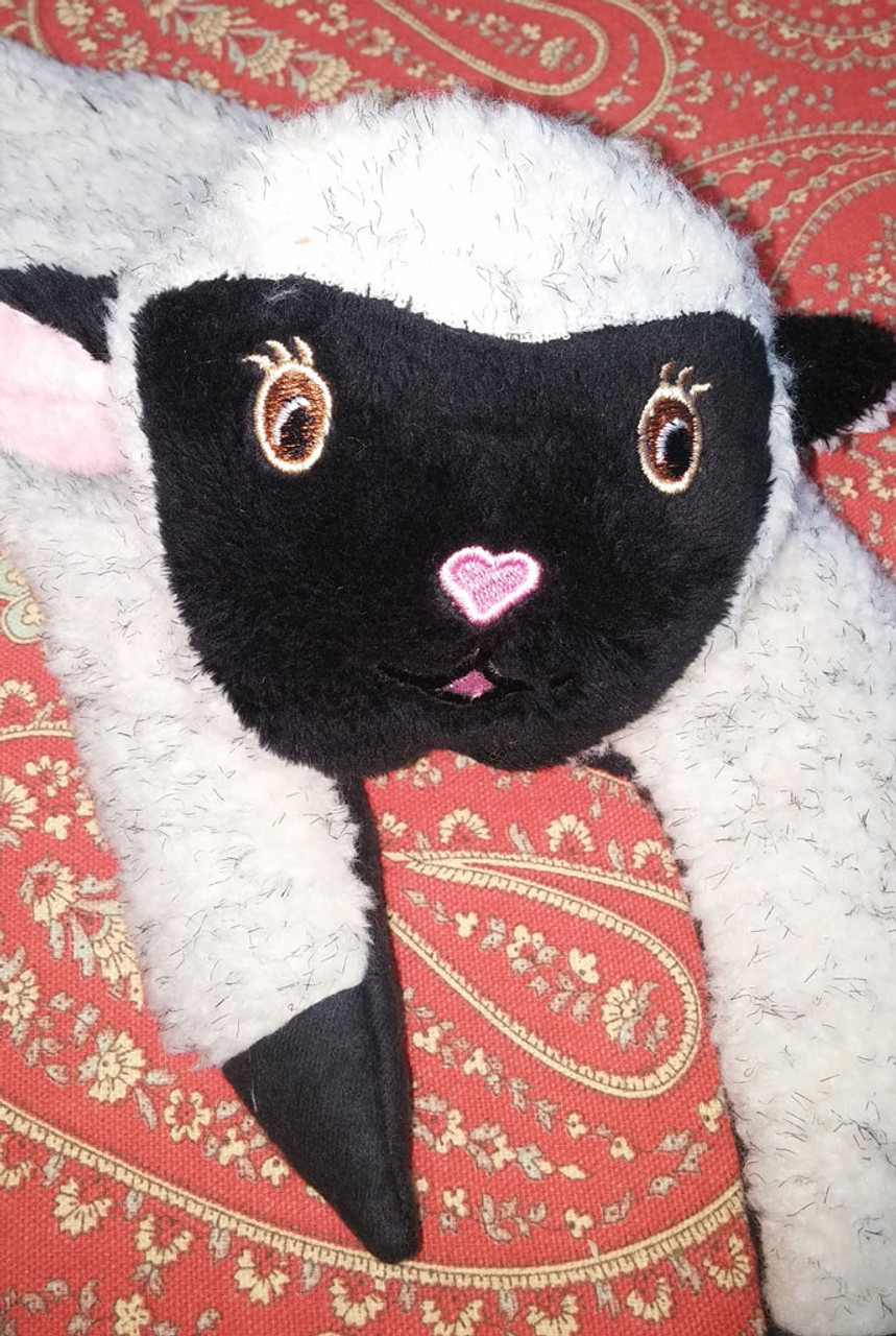Warm Me Lamby