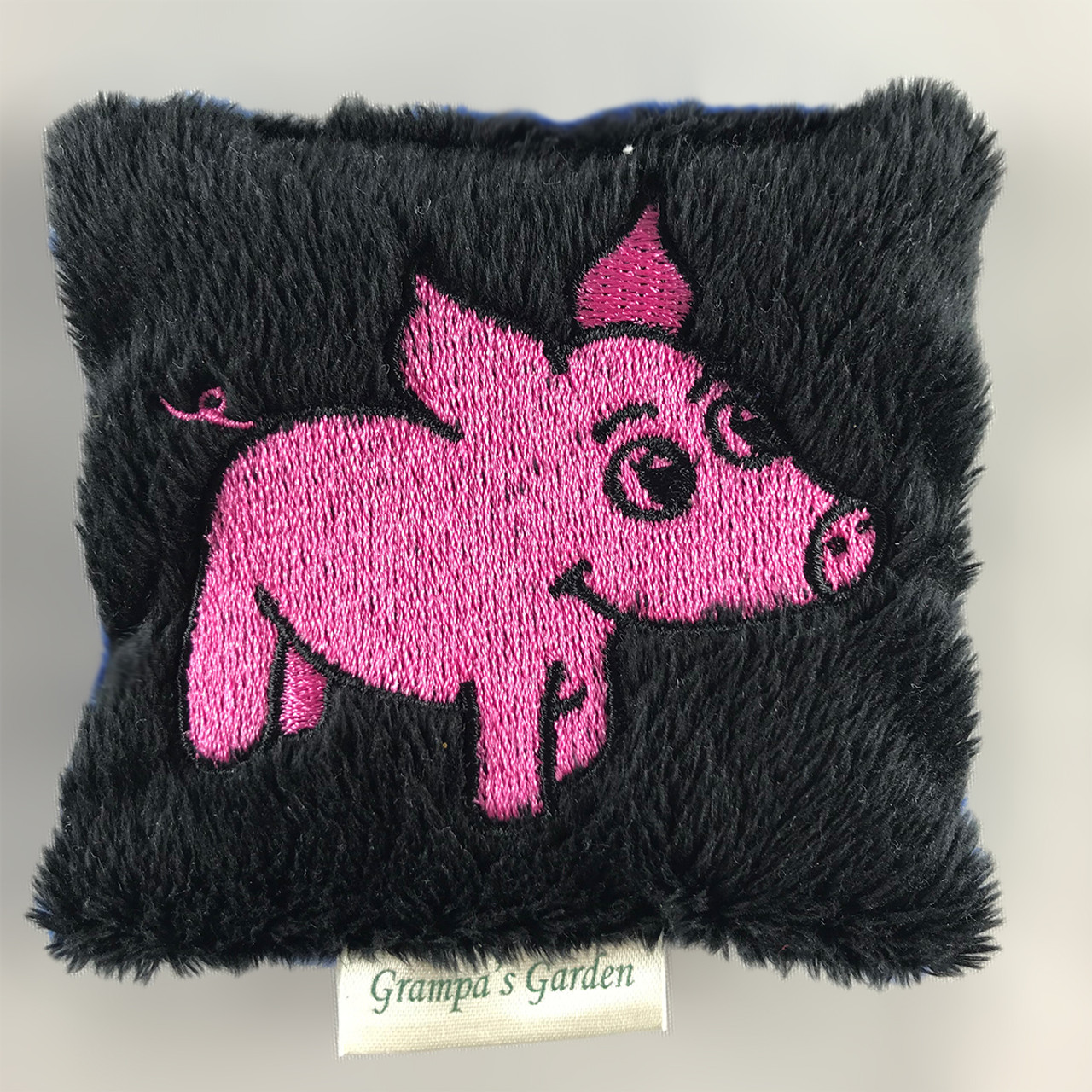 Piggy Fidget Pocket Pet