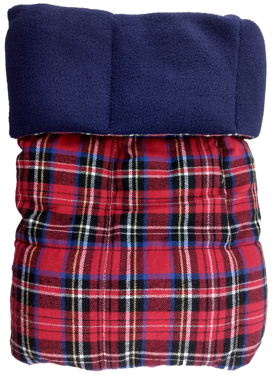 Royal Stewart Plaid