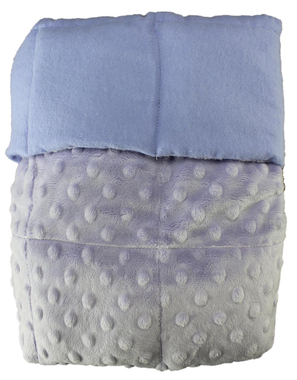 Lavender Soft Dots