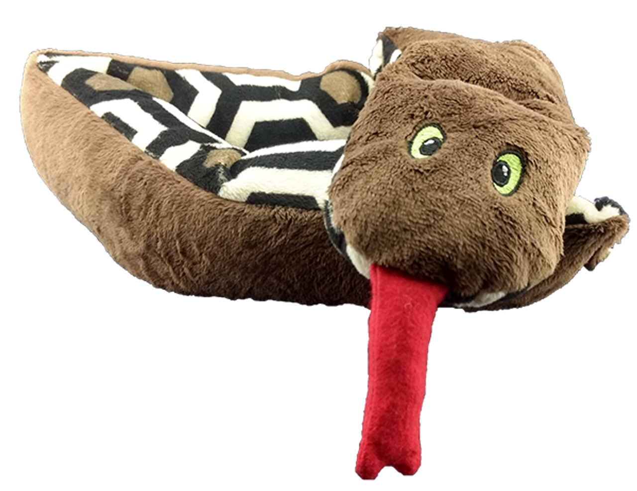Weighted Washable Snuggle Snake
