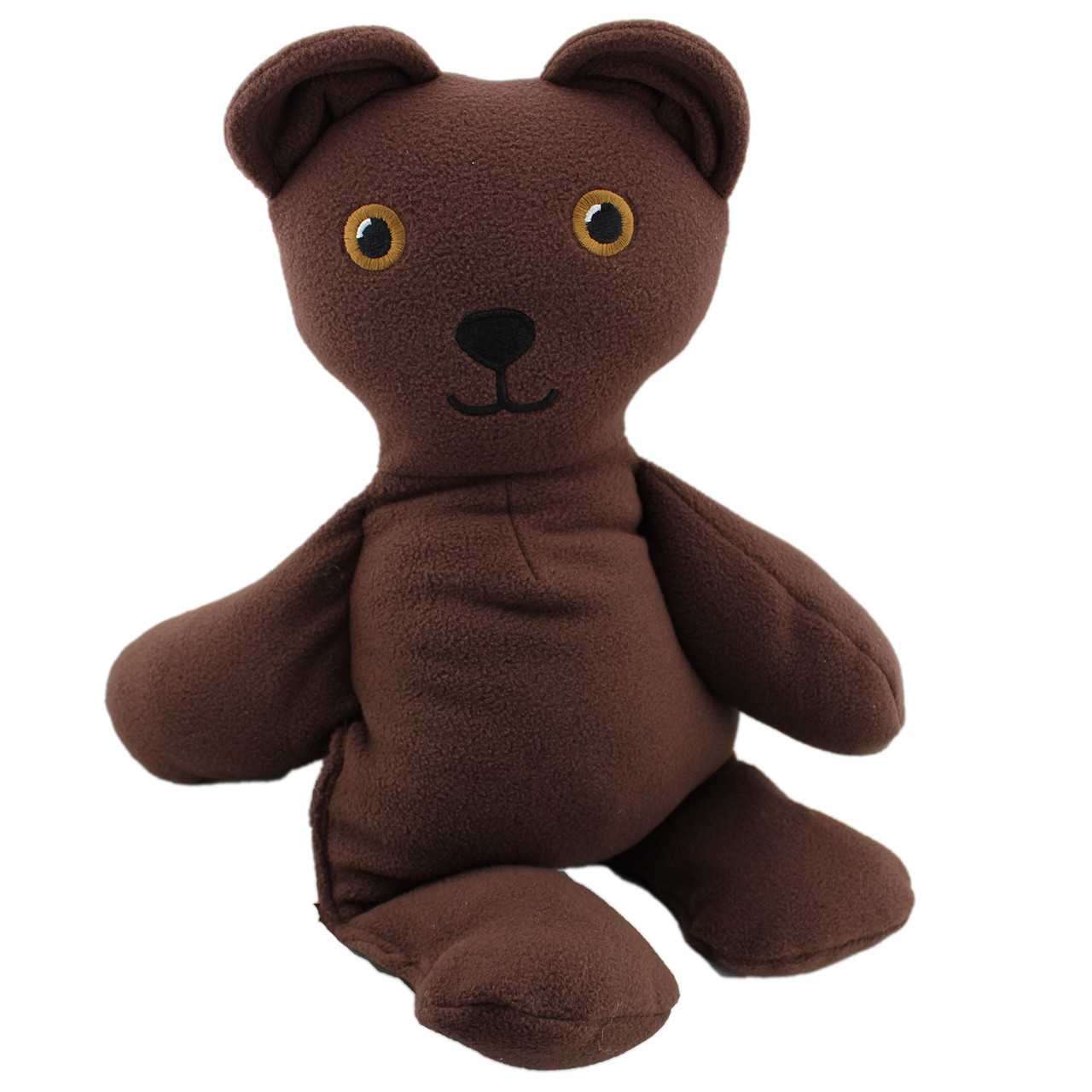 Weighted Washable Teddy Bear