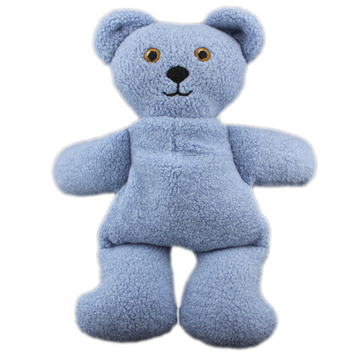 Blue Berber Thera Bear