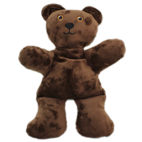Brown Thera Bear