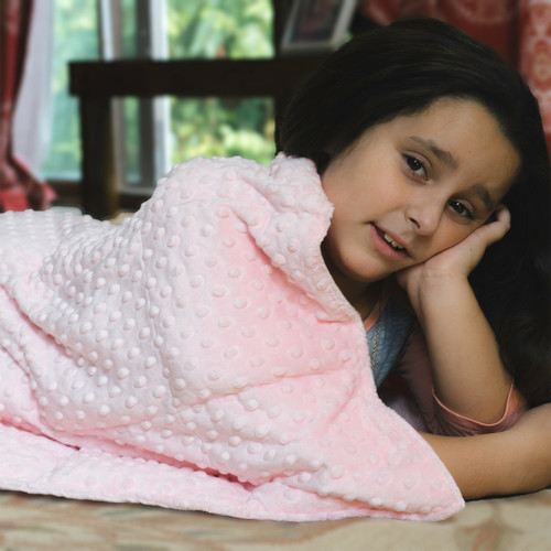 Weighted Washable Body Blanket
