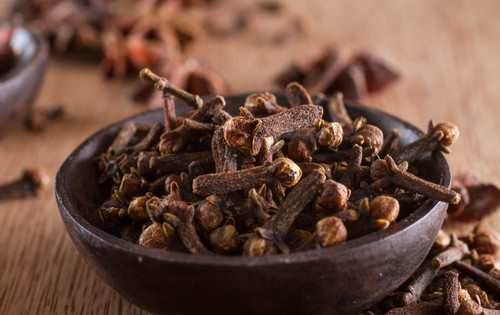 Natural Bulk Clove Buds for Potpourri, Pillows and Sachets Herbs and Spices from Grampa's Garden 1
