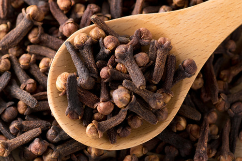 Clove Bud Essential Oil - 100% Natural, Pure and Therapeutic Grade by Grampa's Garden, Made in Maine USA