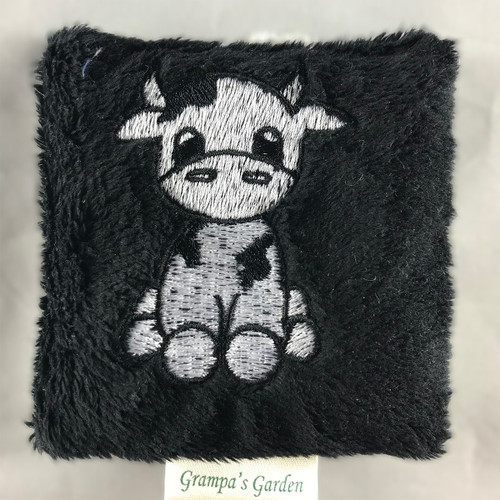 Cow Fidget Pocket Pet