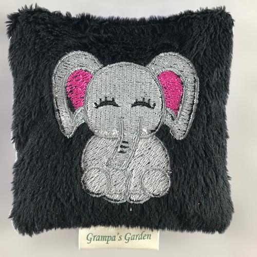 Elephant Fidget Pocket Pet