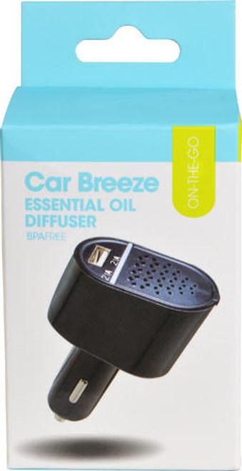 CarBreeze Diffuser