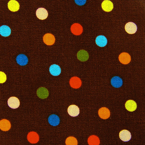 Coco Dot Fabric