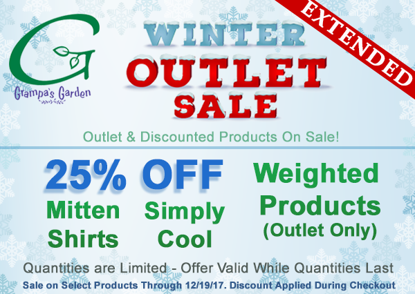 Outlet Sale - Extended. Save 25% On Outlet Products!