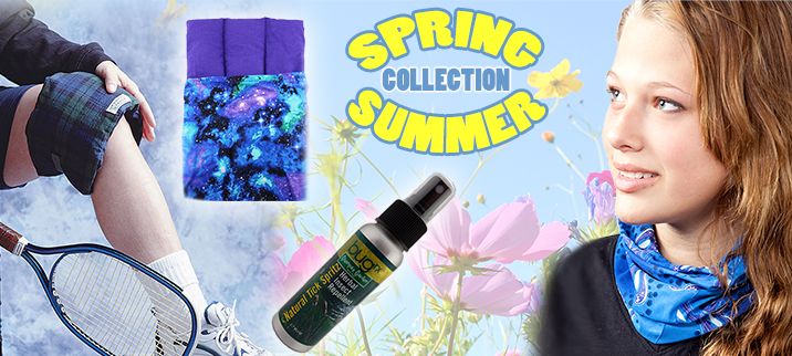 Spring and Summer Collection by Grampa's Garden