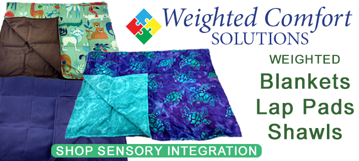 Shop Weighted Blankets and Weighted Products