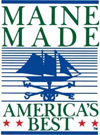 Maine Made, America's Best
