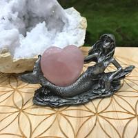 Mermaid Heart Stand