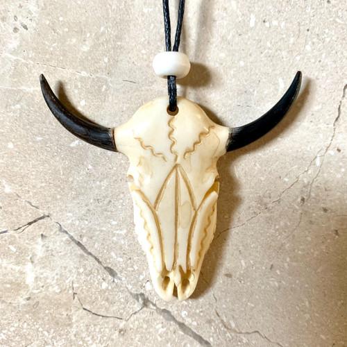 Bull Pendant