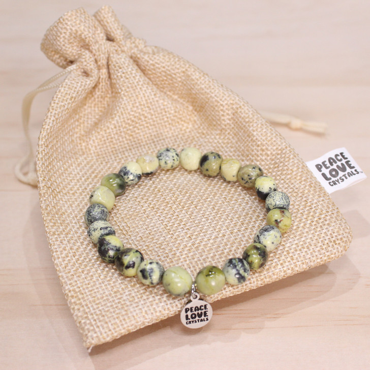 Chytha Pebble Bracelet