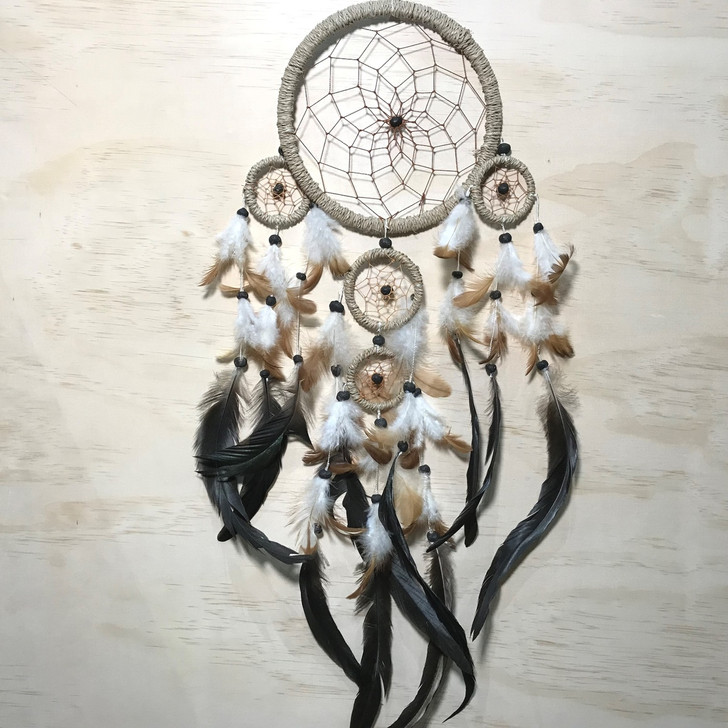 Natural Dreamcatcher