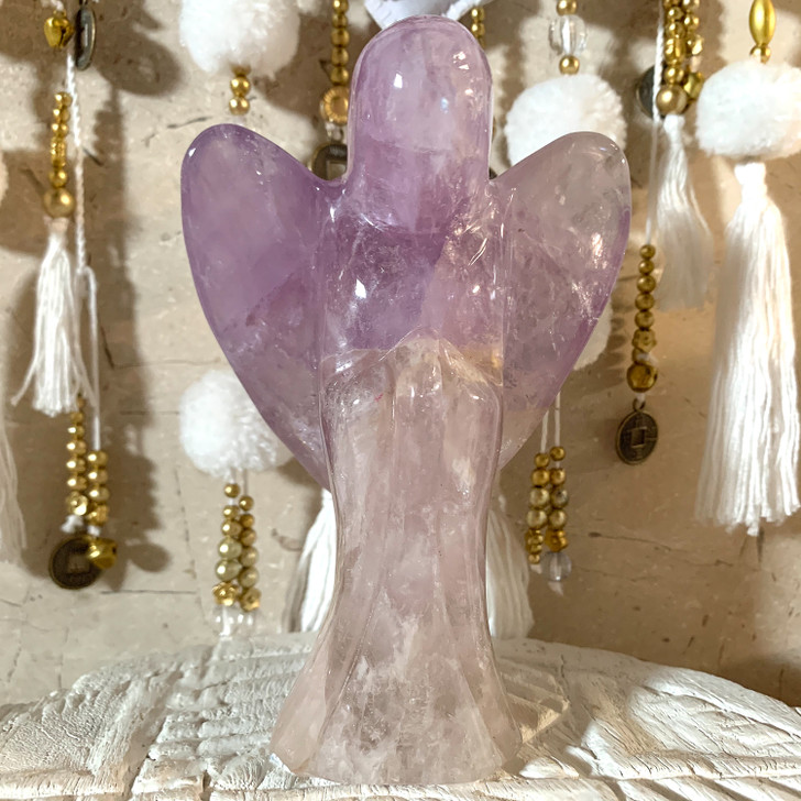 Amethyst Angel
