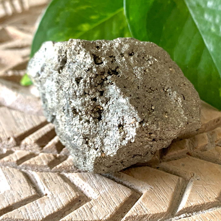 Pyrite Raw