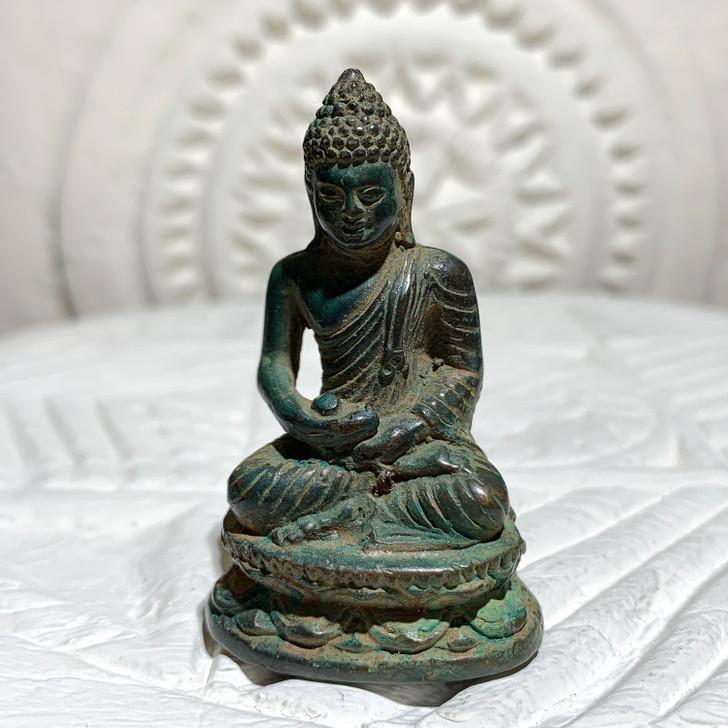 Dhyana Mudra Buddha