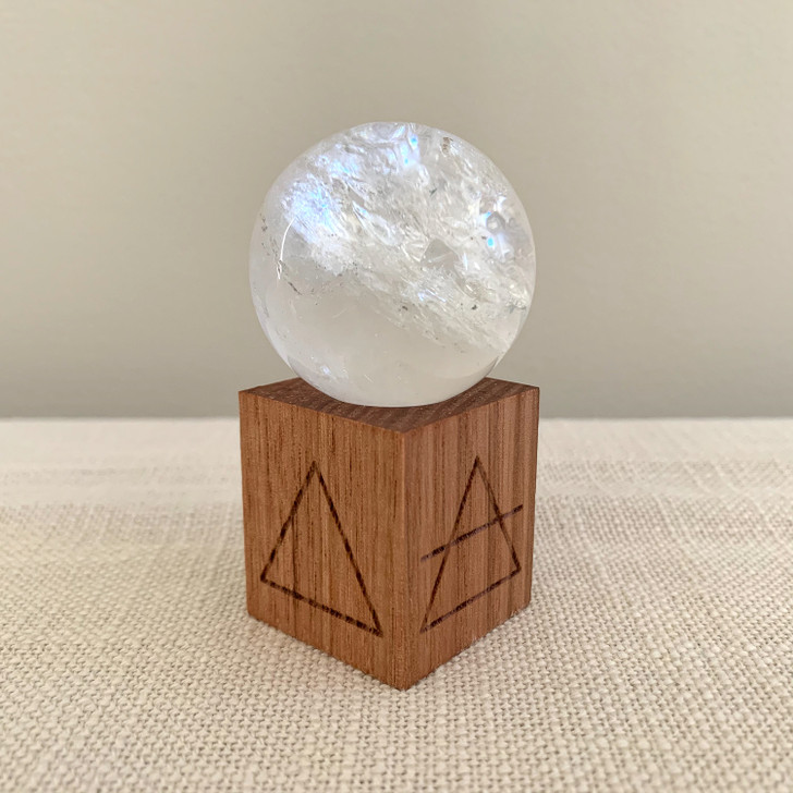 Elements Sphere Stand
