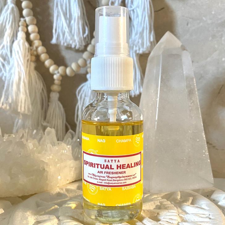Spiritual Healing Satya Room Spray