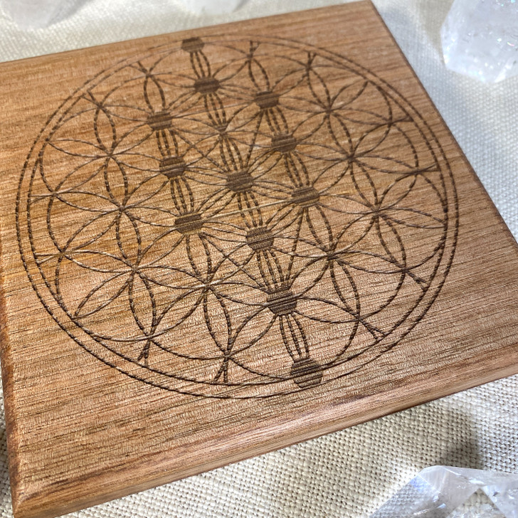 Tree of Life Grid