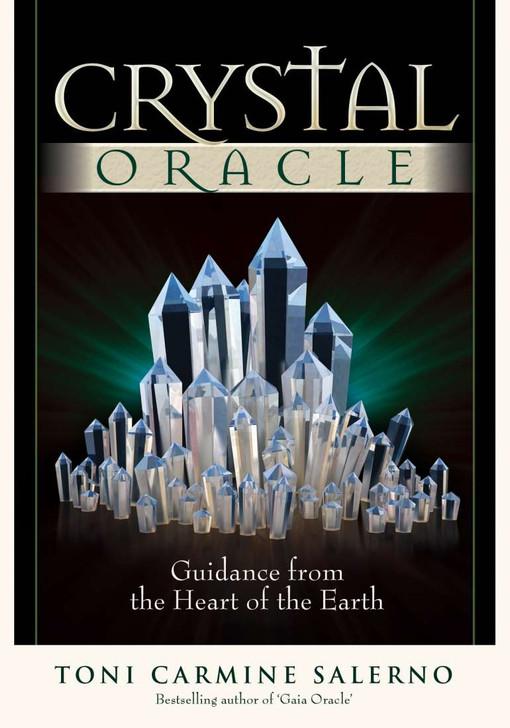 Crystal Oracle Card Deck