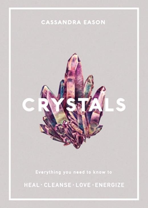 Crystals Book