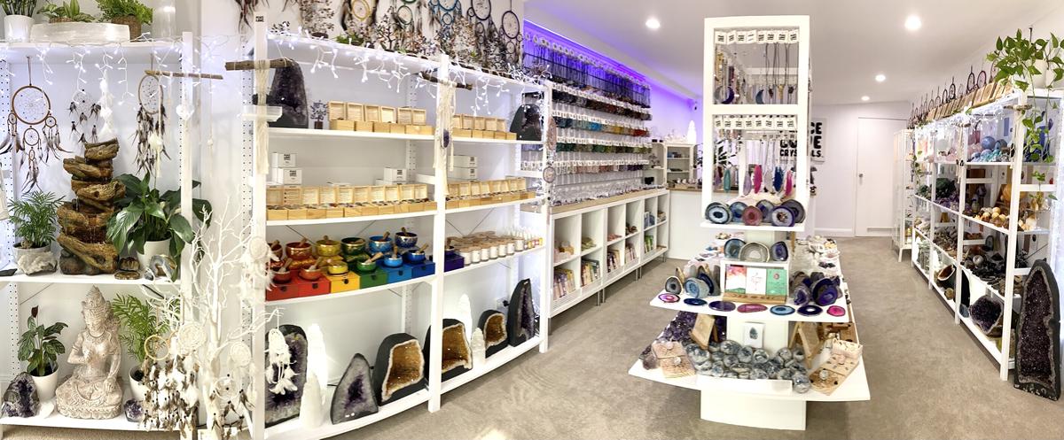Visit warehouse showroom